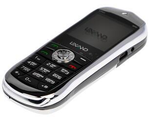 Сотовый телефон LEXAND Mini LPH1 черный