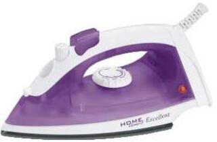 Утюг Home Element HE-IR202 фиолетовый