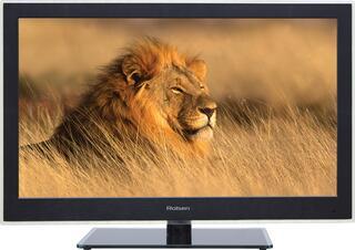 """22"""" (55 см)  LED-телевизор Rolsen RL-22L1005U черный"""