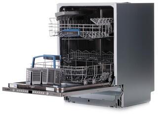 Встраиваемая посудомоечная машина Bosch SMV 65M30 RU