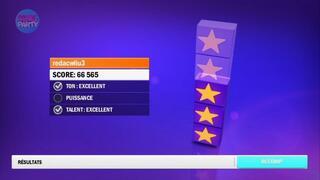 Игра для Wii U Sing Party + Микрофон