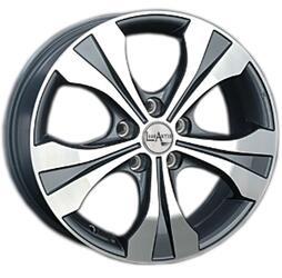 Автомобильный диск Литой LegeArtis MZ50 7x19 5/114,3 ET 50 DIA 67,1 SF