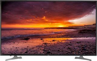 """43"""" (108 см)  LED-телевизор DEXP F43B7200С черный"""