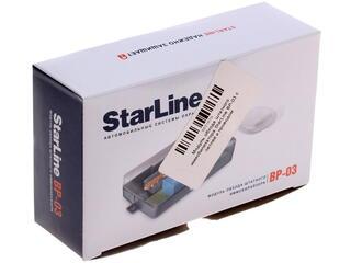 Модуль обхода штатного иммобилизатора StarLine ВР-03