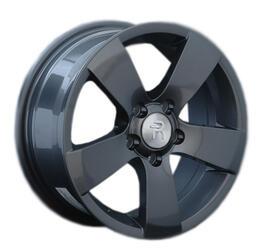 Автомобильный диск литой Replay SK6 6x14 5/100 ET 38 DIA 57,1 GM