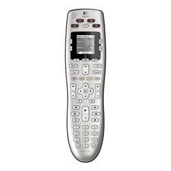 Пульт ДУ универсальный Logitech Harmony 600 Remote