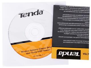 Wi-Fi  адаптер Tenda W311MI
