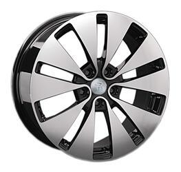 Автомобильный диск литой Replay KI65 6,5x16 5/114,3 ET 31 DIA 67,1 BKF