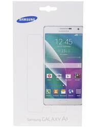 "5""  Пленка защитная для смартфона Samsung Galaxy A5"
