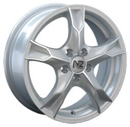 Автомобильный диск Литой NZ SH584 6,5x16 5/114,3 ET 55 DIA 64,1 FSF