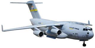 Самолет EP-c17
