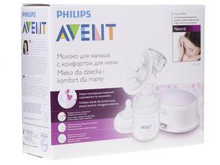 Молокоотсос Philips Avent SCF332/01