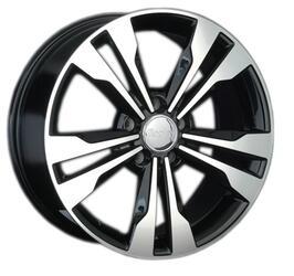 Автомобильный диск литой Replay MR131 7,5x17 5/112 ET 47 DIA 66,6 GMF
