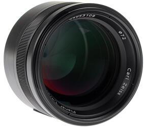 Объектив Sony Planar T* 85mm F1.4 ZA