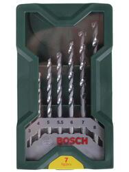 Набор сверл Bosch 2607019581