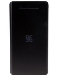 Портативный аккумулятор DF Pro-03 черный
