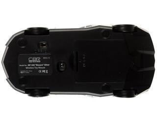 Мышь беспроводная CBR MF-500 Bizzare
