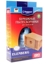 Мешок-пылесборник Topper ER 2
