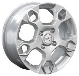 Автомобильный диск Литой LegeArtis FD29 6x15 4/108 ET 47,5 DIA 63,3 Sil