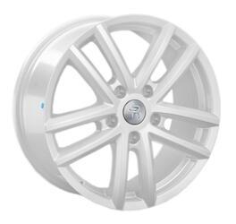 Автомобильный диск литой Replay VV13 8x18 5/130 ET 53 DIA 71,6 White