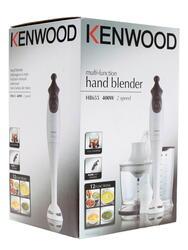 Блендер Kenwood HB655 белый