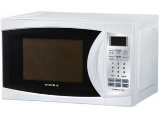 Микроволновая печь Supra MWS-1724 ( 17л, микроволны 700Вт, соло, механическое управление)