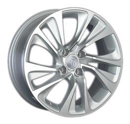 Автомобильный диск литой Replay PG48 7x17 4/108 ET 29 DIA 65,1 SF