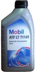 Трансмиссионное масло MOBIL ATF LT 71141 151009