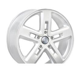 Автомобильный диск литой Replay VV21 9x19 5/130 ET 60 DIA 71,6 White
