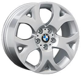 Автомобильный диск литой Replay B47 8x18 5/120 ET 46 DIA 72,6 Sil