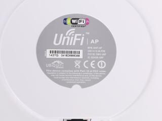 Точка доступа Ubiquiti UniFi AP 3-pack