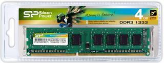 Оперативная память Silicon Power 4 ГБ