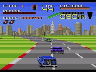 Игра для 16bit (MegaDrive) ChaseHQ/Flinstones/PrimalRage/AirBuster/Landstalker
