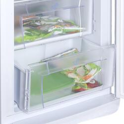 Холодильник с морозильником Indesit SB 185 белый