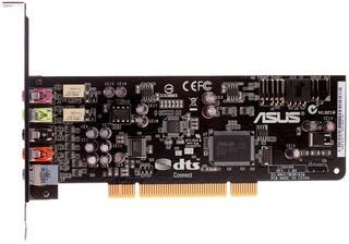 Внутренняя звуковая карта ASUS Xonar DS