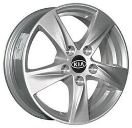 Автомобильный диск Литой Replay Ki73 5,5x15 5/114,3 ET 41 DIA 67,1 Sil