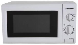 Микроволновая печь Panasonic NN-SM220 ( 19л, микроволны 700Вт, соло, механическое управление)