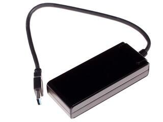 USB-разветвитель ORICO W9PH4-BK
