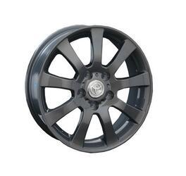 Автомобильный диск Литой Replay TY19 6,5x16 5/114,3 ET 45 DIA 60,1 GM