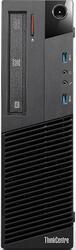 ПК Lenovo M93p SFF i5 4570/2x4Gb/500Gb/IntHDG/DVDRW/Win 7 Prof 64 upgrade to Windows 8 64 /клавиатура/мышь