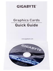 Видеокарта GIGABYTE AMD Radeon R7 370 [GV-R737WF2OC-2GD]