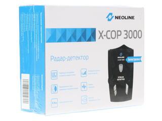 Радар-детектор Neoline X-COP 3000