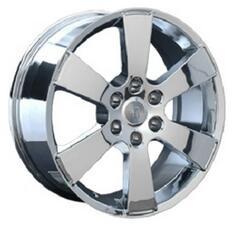 Автомобильный диск литой Replay MI26 9x20 6/139,7 ET 30 DIA 67,1 CH