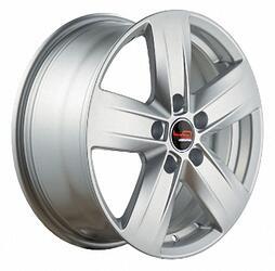 Автомобильный диск Литой LegeArtis NS108 6,5x16 5/114,3 ET 50 DIA 66,1 Sil