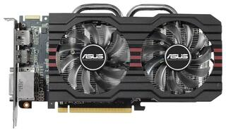 Видеокарта ASUS AMD Radeon R9 270 [R9270-DC2-2GD5]