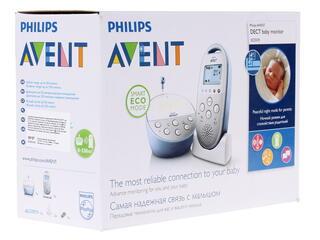 Радионяня Philips Avent SCD-570 голубой