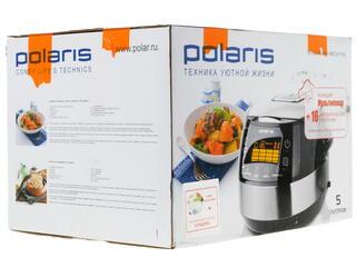 Мультиварка Polaris PMC 0517AD черный