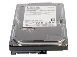 1 ТБ Жесткий диск Toshiba DT 01ABA100V