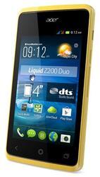 "4"" Смартфон Acer Liquid Z200 4 ГБ"