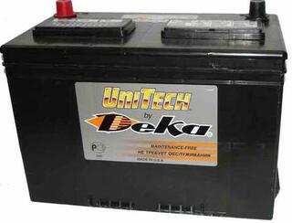 Автомобильный аккумулятор Deka 565MF